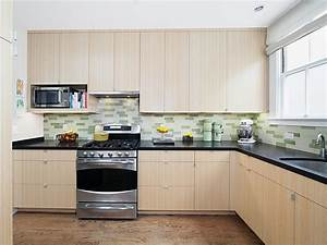 Restaining Kitchen Cabinets: Pictures, Options, Tips