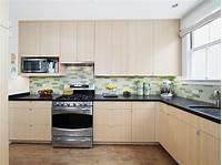 kitchen cabinet doors Modern Kitchen Cabinet Doors: Pictures & Ideas From HGTV ...