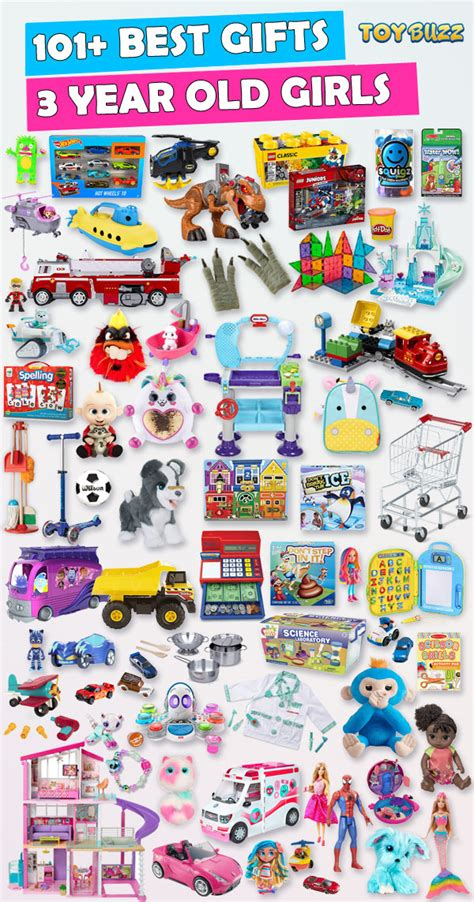 Best Toys For Best Gifts And Toys For 3 Year 2019