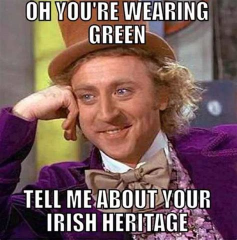 Paddys Day Meme - st patrick s day 2016 best funny memes heavy com page 11