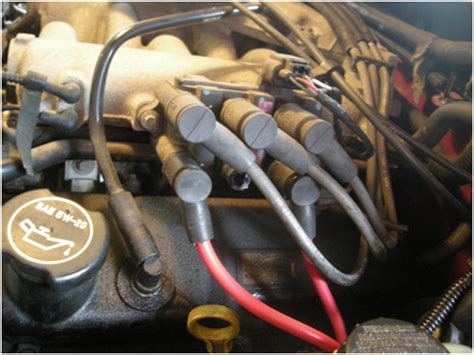 Ford Mustang Engine Codes Diagnostic Guide