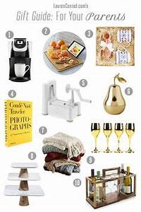 Gift Lists on Pinterest