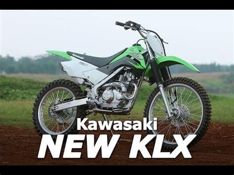 Review Diablo 200x by Kawasaki Klx Review Road Test Oto