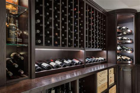 wine cellars  glenview haus chicago il