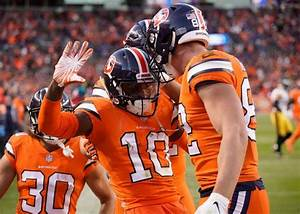 Denver Broncos keep playoff hopes alive after win over the ...