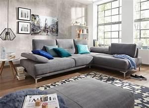 Graues Sofa Kombinieren : die besten 17 ideen zu ecksofa grau auf pinterest couch ~ Michelbontemps.com Haus und Dekorationen