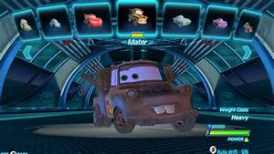 Cars 2 Video : cars 2 the game all characters pc hd youtube ~ Medecine-chirurgie-esthetiques.com Avis de Voitures