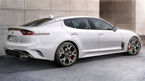2018 Kia Stinger Price, Msrp, Review, Colors, Engine