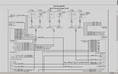 Kenworth Wiring Headlight Printable Worksheets