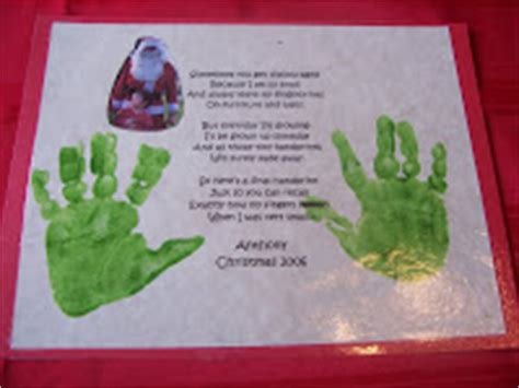 christmas tree handprint poem preschool playbook handprint poem