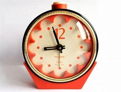 Alarm Clock Russian