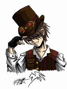 ~The Clockworks Of Azure~ {Steampunk Roleplay} [OOC]