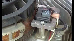 Kohler Ignition Coil