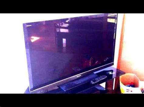 best solution for sony bravia red light blinking sony tv