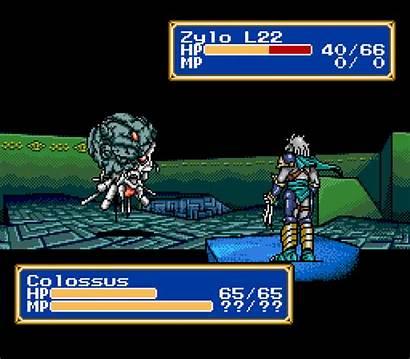 Force Shining Anime Sega Genesis Fantasy Rpg