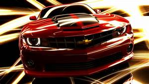 GM Chevrolet Camaro Wallpapers HD Wallpapers ID #12562