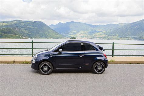 fiat 500 riva 2016 fiat 500 riva picture 680817 car review top speed