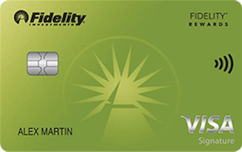 Maybe you would like to learn more about one of these? Fidelity Credit Card Reviews