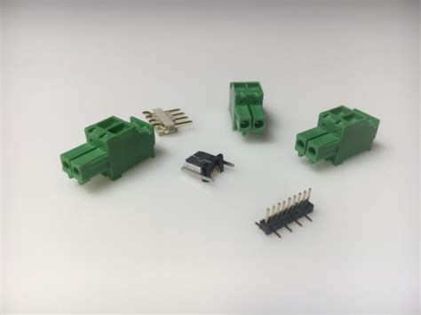 The Wild World Of Connectors