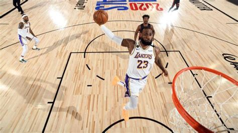NBA Finals - Biggest takeaways from the Los Angeles Lakers ...