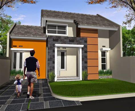 model rumah terbaru 2017 desain rumah minimalis 2019
