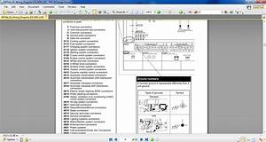 Ford Escape 2008 Wiring Diagram