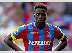 Wilfried Zaha is a 'special talent' and Crystal Palace