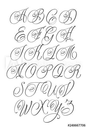 """Updated handwritten chicano Script font. Hand drawn"