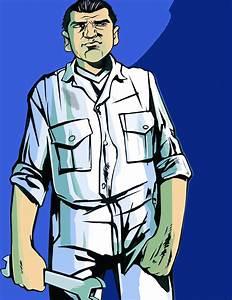 Joey Leone - GTA Wiki, the Grand Theft Auto Wiki - GTA IV ...