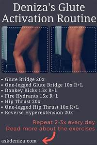 The best Glute Activation Routine | The o'jays and Glutes
