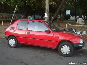Images For  U0026gt  Peugeot 205 Gl