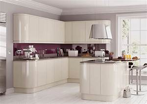Lucente Cream Cheap Kitchens Discount Kitchens for Sale