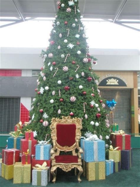 craft ideas for decorations 27 best santa s grotto images on 6183