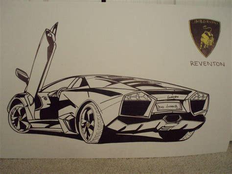 lamborghini reventon roadster drawing car drawings lamborghini reventon 555 lamborghini car drawings lamborghini cars
