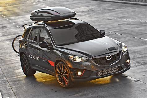 mazda cx   concept car  catalog