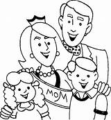 Coloring Pages Royal Members Royals Proud Sheets Fun Printable Getcolorings Happy Template sketch template
