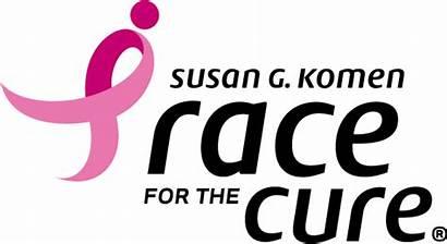 Cure Komen Susan Race Run Fight