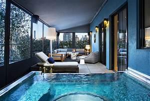 Atrium Sauna Club : 12 best us hotels with jacuzzi in room for your next ~ Articles-book.com Haus und Dekorationen