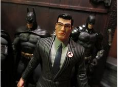 Batman Arkham Collection Asylum City Origins Knight Action