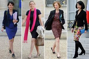 french cabinets 17 chic women ministers photos With cécile duflot robe
