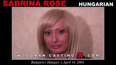 Porn Woodman Casting X