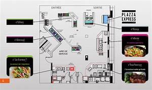 plan cuisine restaurant normes evtod With plan cuisine restaurant normes