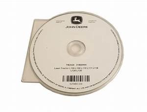 John Deere Tech Service Manual L100 L110 L118 L120 L130