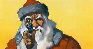 A Brief History Of Bad Santa Lapham S Quarterly