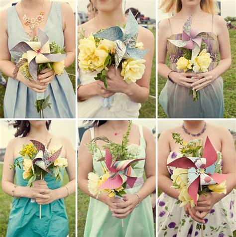 Subtlety of Taste: Pinwheels Part 2 The Alternative Bouquet