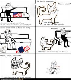 Animal Meme Rage Comics