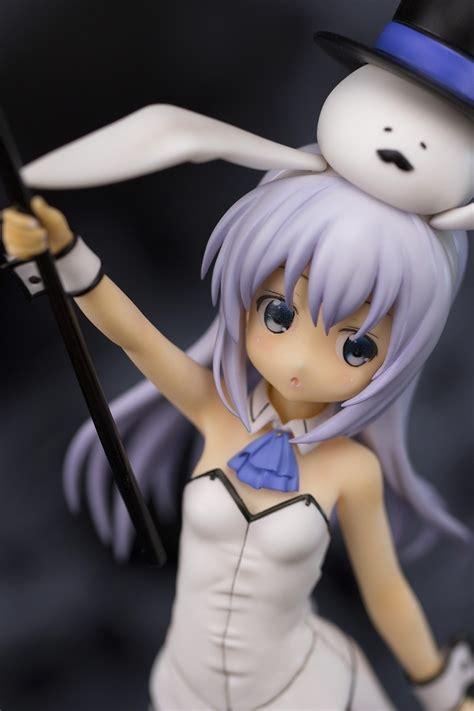 order  rabbit chino bunny ver  scale figure