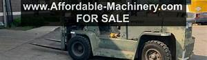 15 500 Lb Capacity Hyster H155xl Forklift For Sale