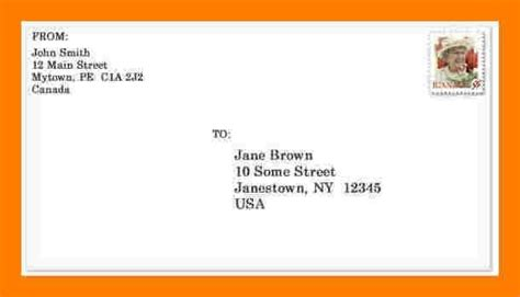 What Of Envelope For Resume by Envelope Cover Format Complaintsblog