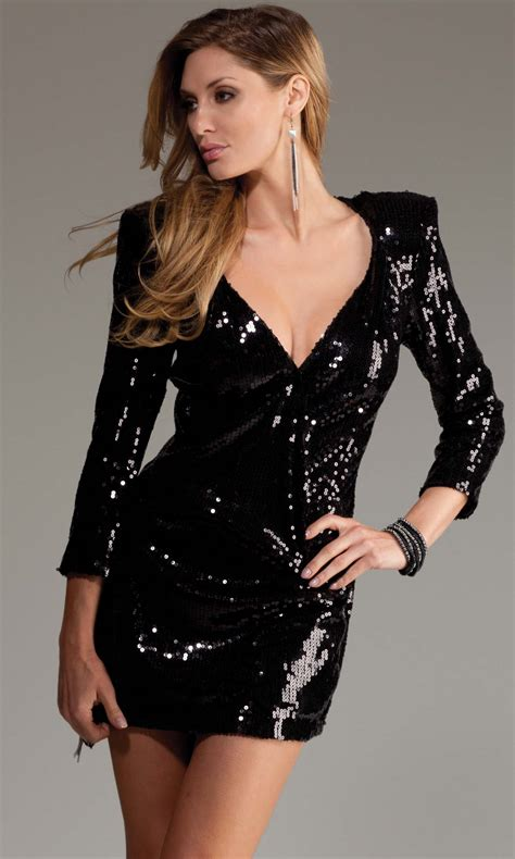 Long Sleeve Mini Dress Picture Collection Dressed Up Girl